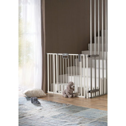 barriere escalier sans percer